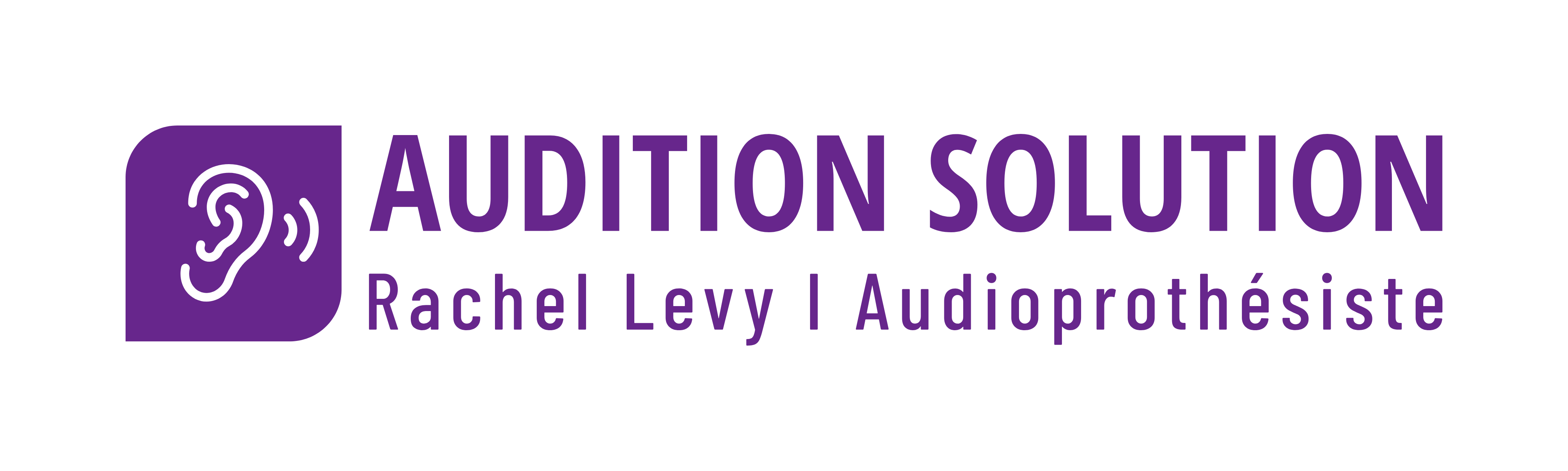 AUDITION SOLUTION
